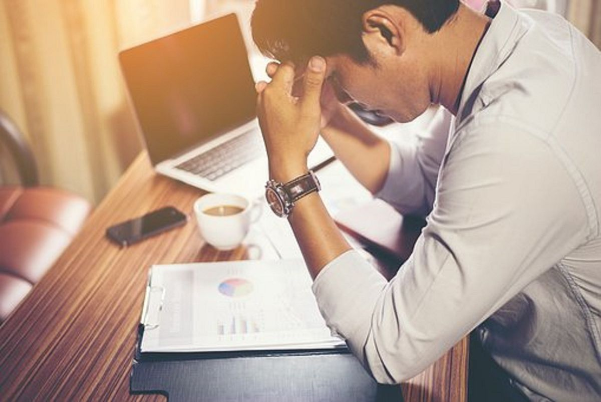 Tips For Stress Writing