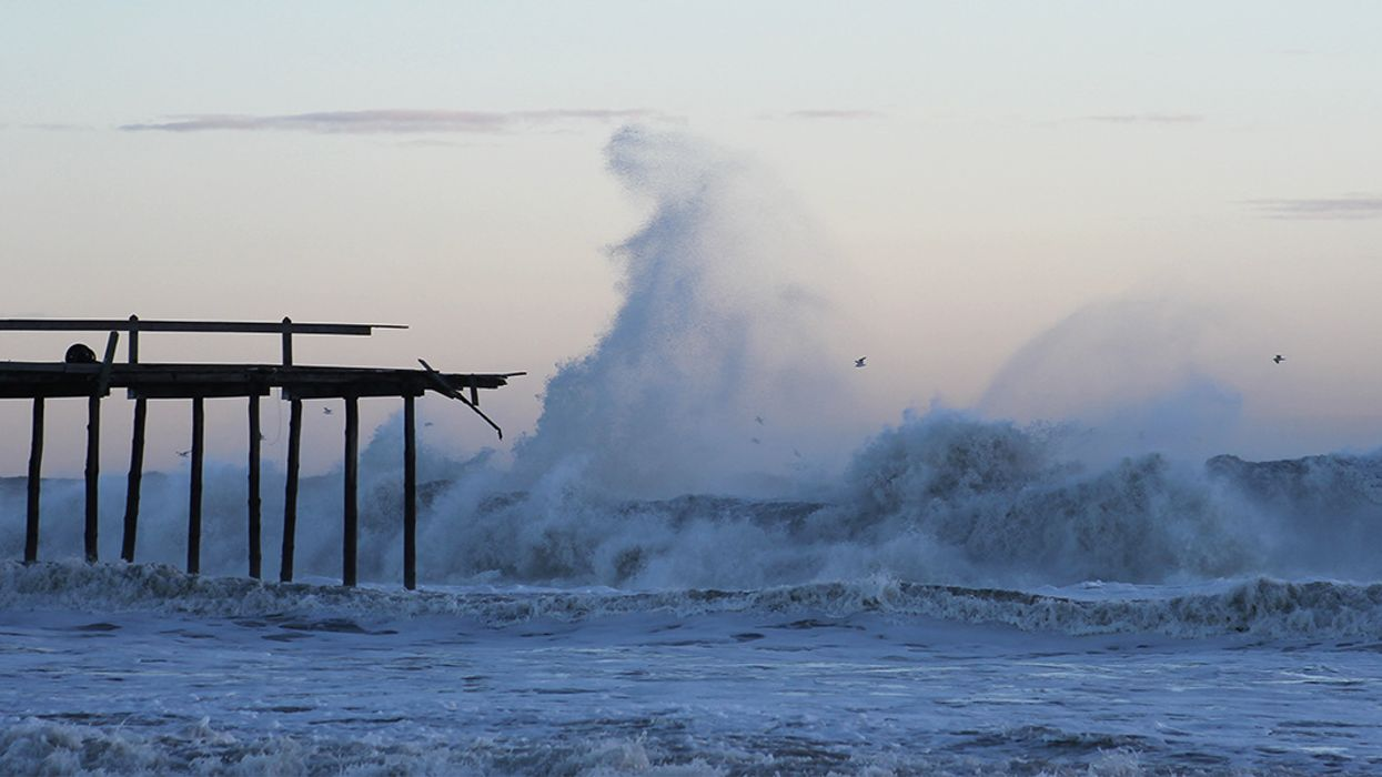 New Oceans Study Could Alter Climate Predictions