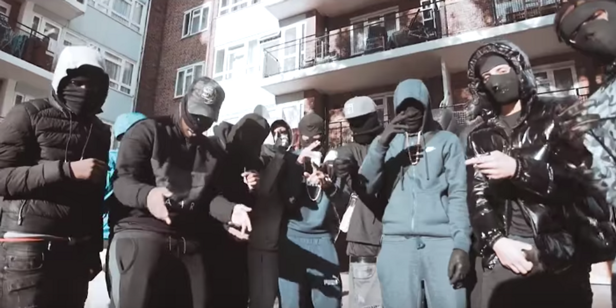 YouTube Removed 30 London Drill Videos After Police Complaint
