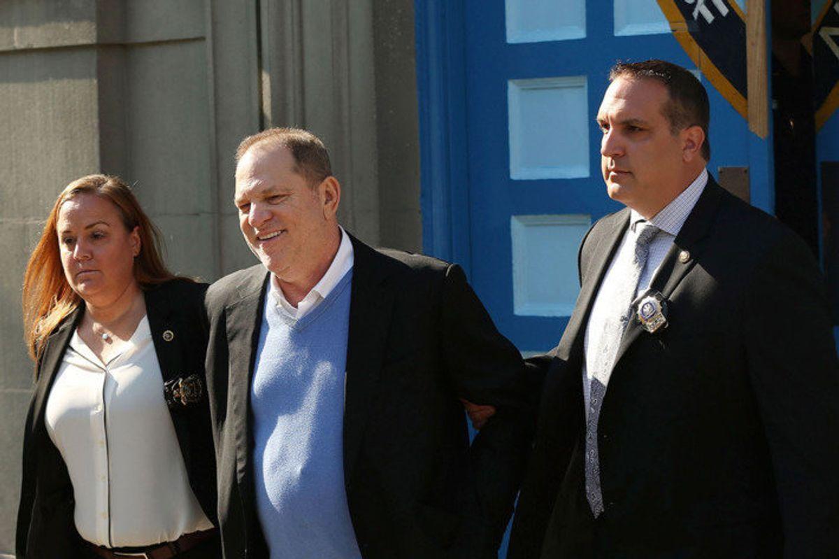 Harvey Weinstein's Arrest Brought Little Relief for Accusers