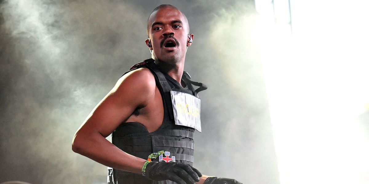 BROCKHAMPTON Removes Ameer Vann From Band Amid Sexual Misconduct Allegations