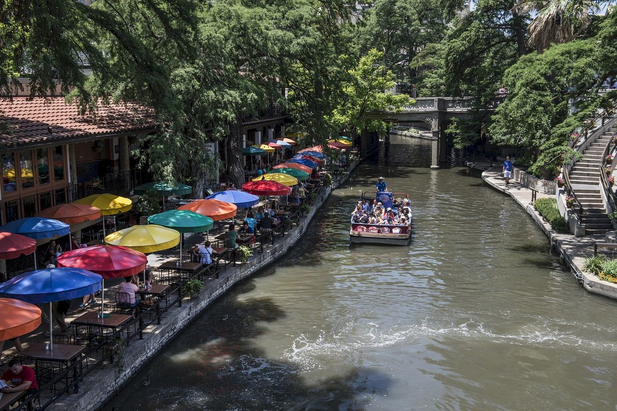 10 Fun Things To Do In San Antonio This Summer