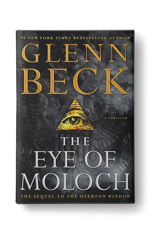 The Eye Moloch