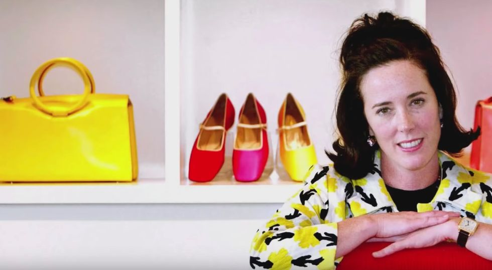 7 Kate Spade Brand Mottos That Will Always Be Relevant