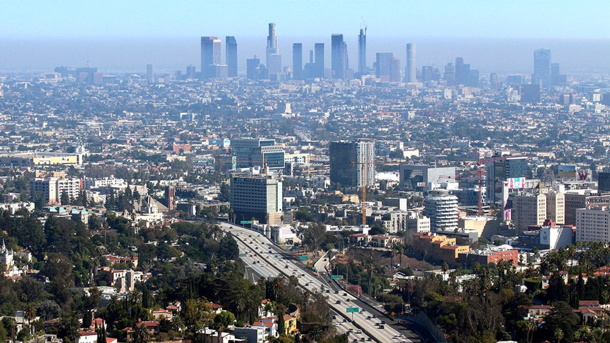 Air Pollution Linked to Genetic Changes in the Brain