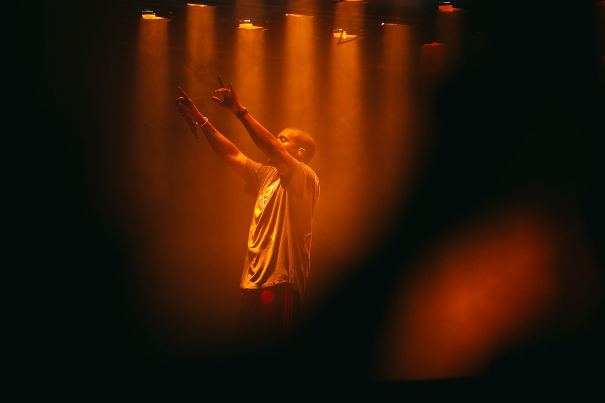 Kanye West Announces Three 'Project Wyoming' Events This Week
