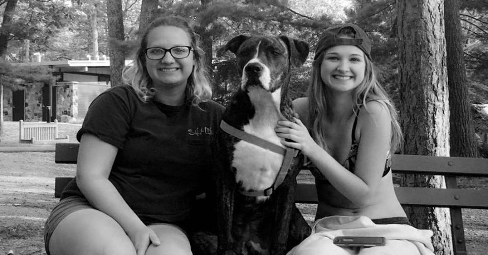 """Why My Sister And I Chose To """"Adopt And NOT Shop,"""" And Why You Should Too"""