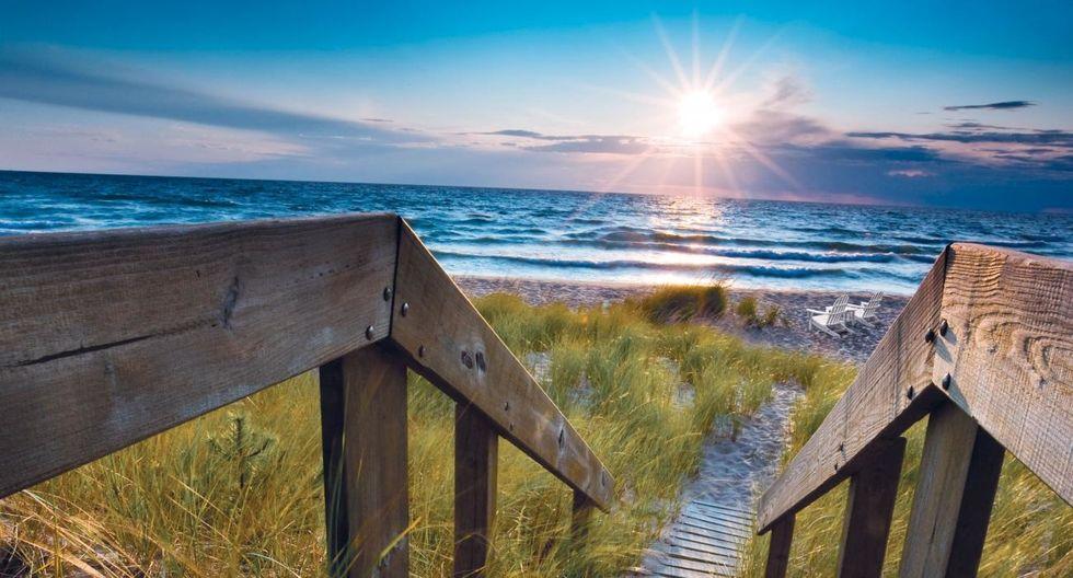 Top 10 summer Activities for Michigan east siders