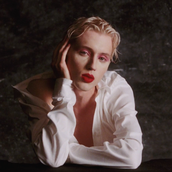 Troye Sivan's 'Bloom' Video Is a Chic Genderqueer Fantasy