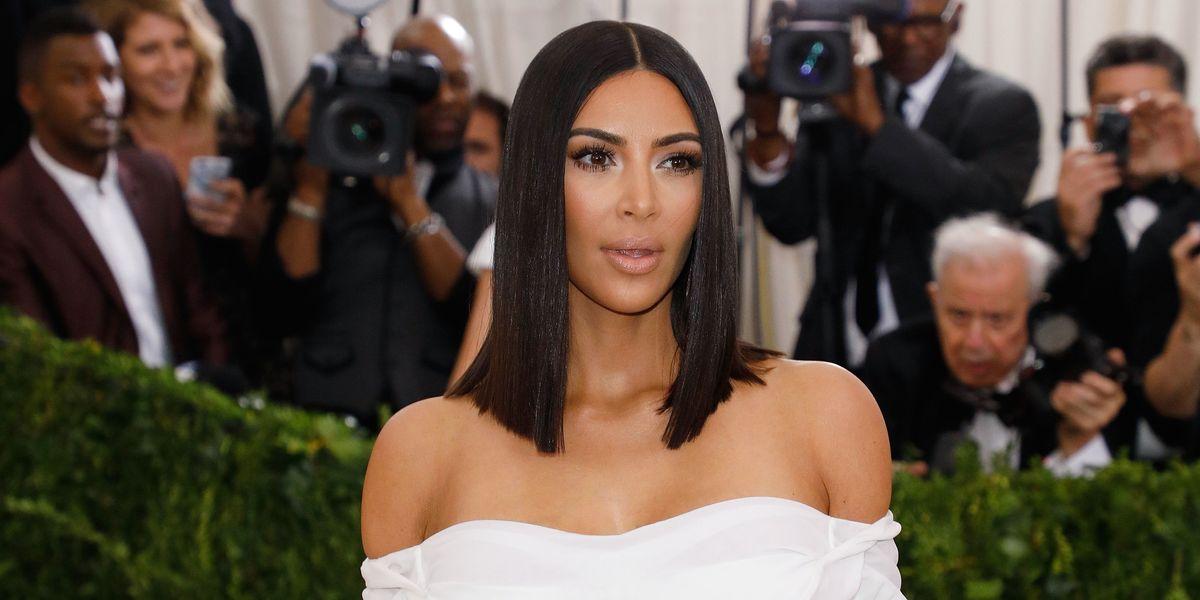 Good News: Mrs. Kardashian West's Trip to Washington Actually Paid Off