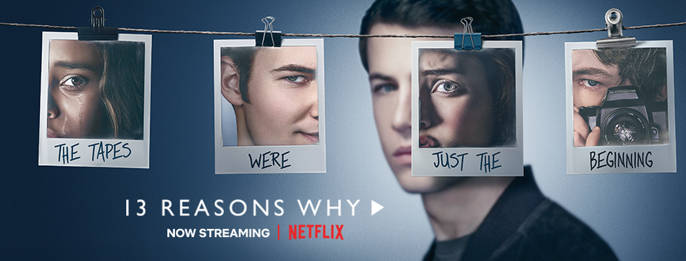 13 Questions I Still Have After Season 2 Of '13 Reasons Why'