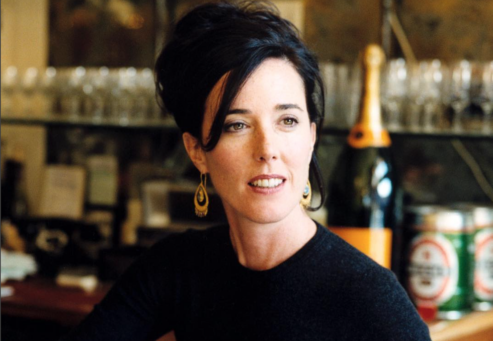 Dear Kate Spade, This Is What I Wish You Knew Before You Took Your Own Life