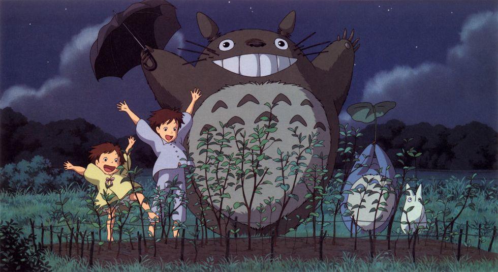 7 Shows That Will Awaken Your Inner Anime-Lover