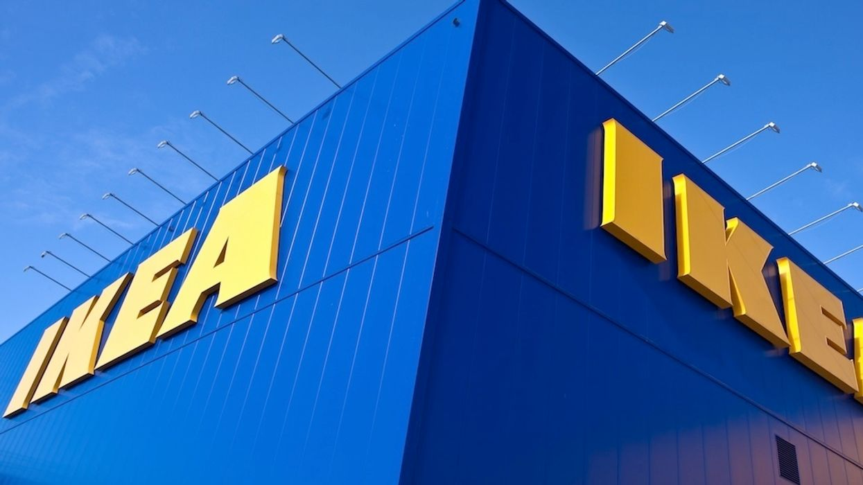 IKEA to Phase Out Single-Use Plastics by 2020