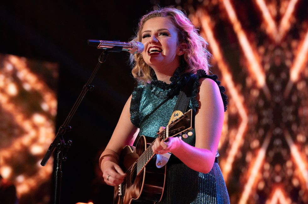 Why Maddie Poppe Is So inspiring