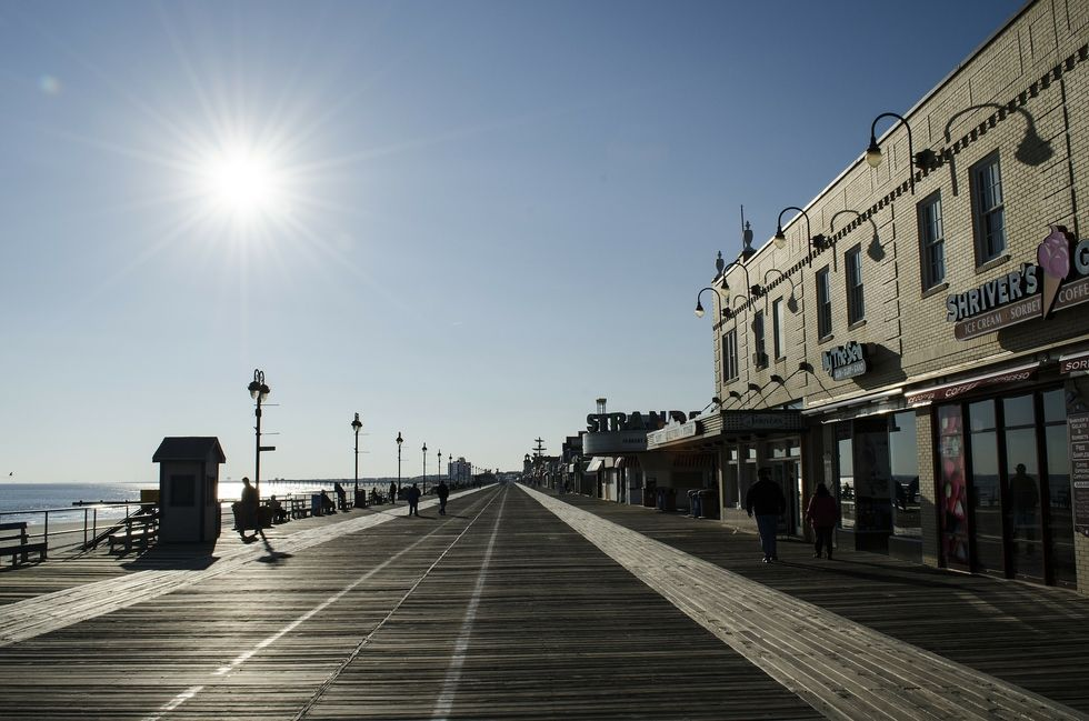 This Is Jersey's Greatest Shore, As Told By Its Beachgoers