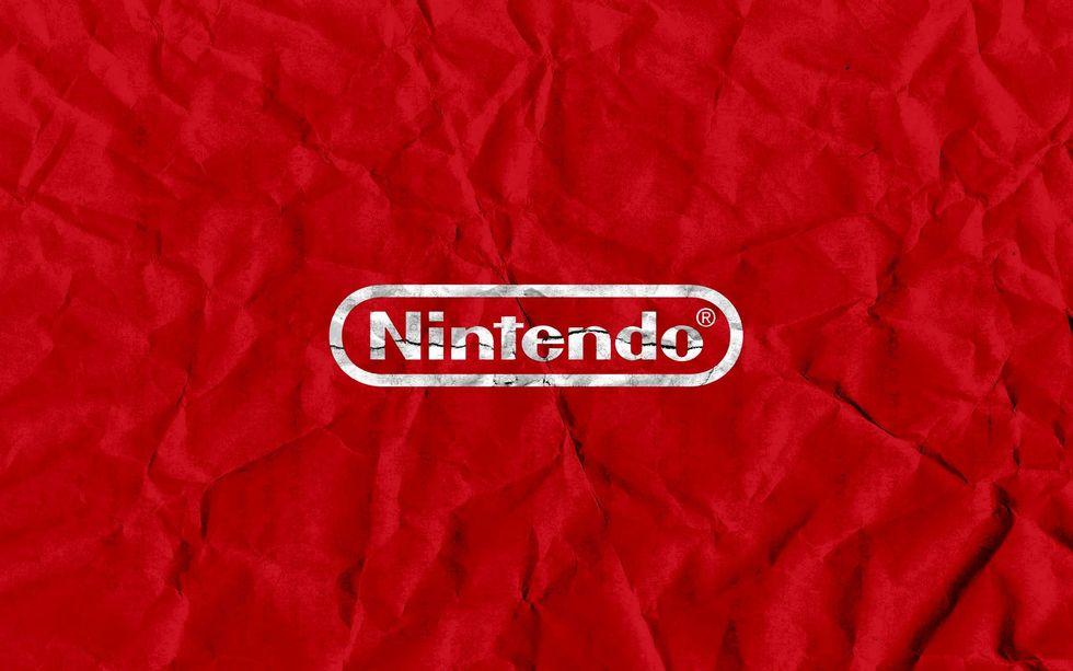 I Am A Nintendo Gamer Forever!