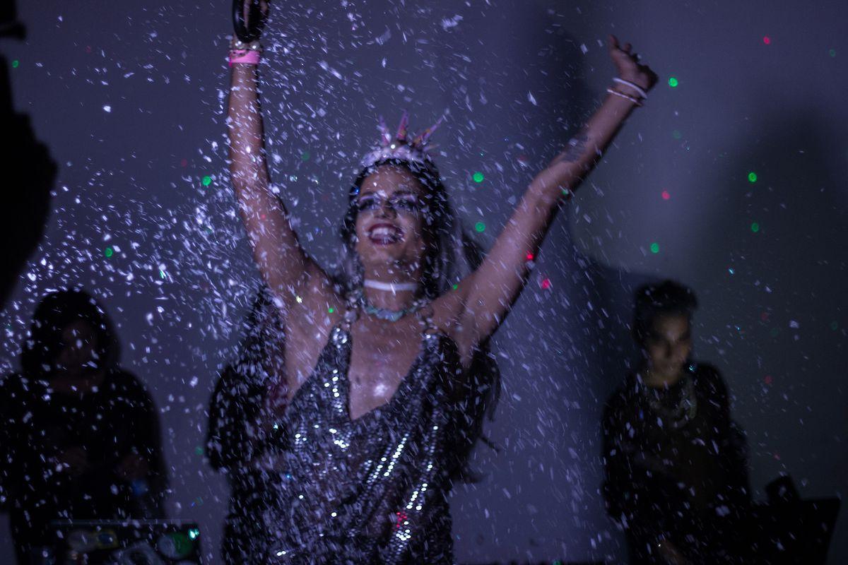San Juan's Pride Was a Colorful Celebration of LGBTQIA Diversity