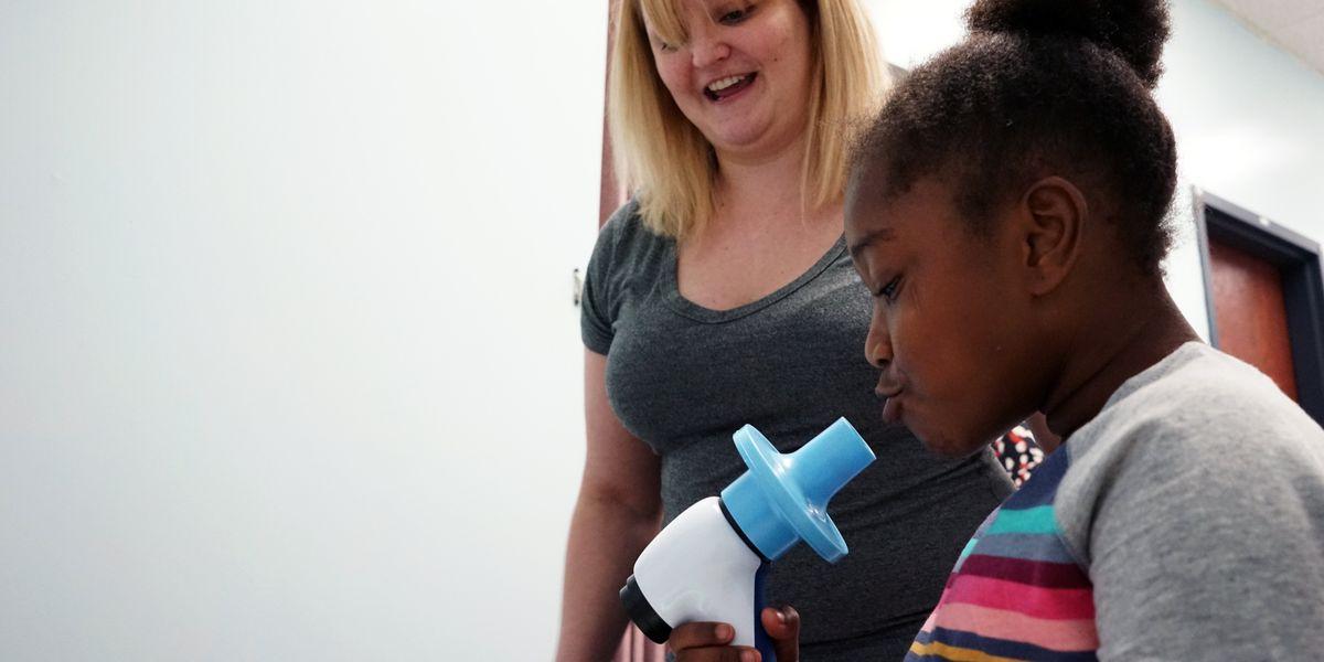Can mandatory school screenings solve Pittsburgh'sasthma epidemic?