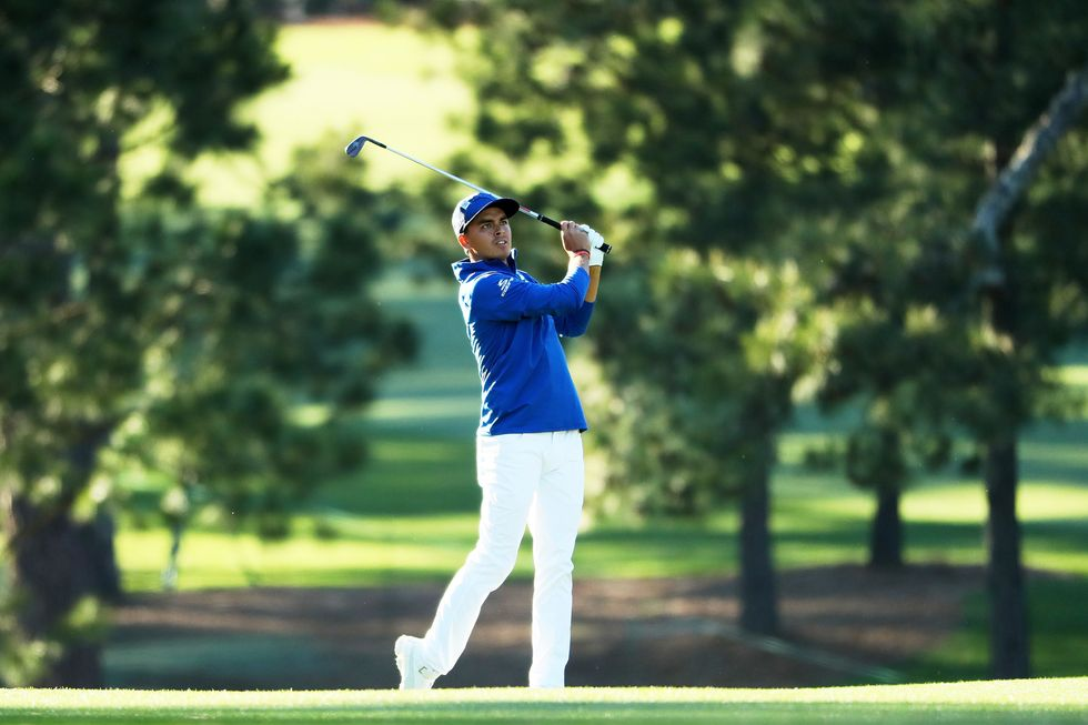 Predicting The Winners Of The Remaining Major Golf Championships