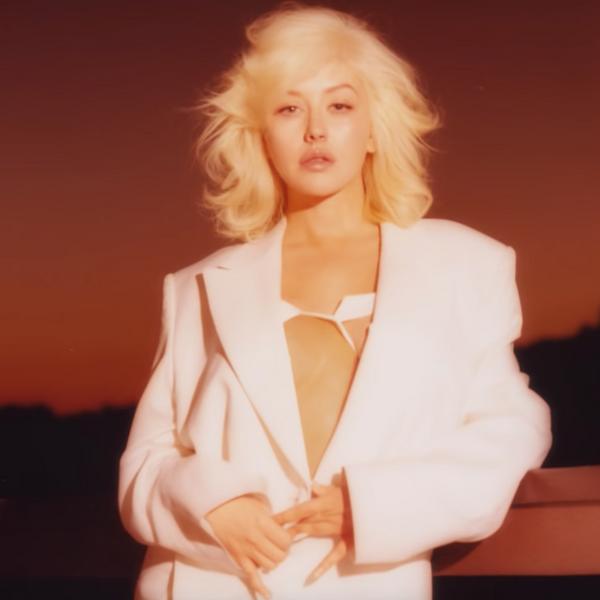 Christina Aguilera Drops Fourth Single 'Like I Do'