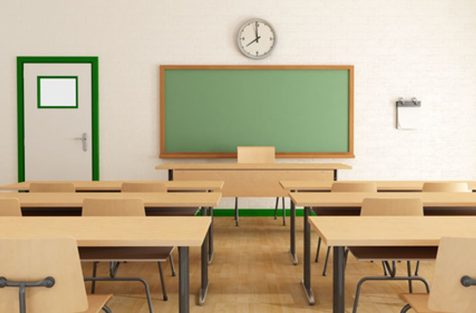 8 Things That Happen To Quiet Kids In Class