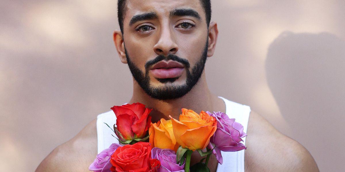 Luke Austin's New Photo Book Illuminates and Uplifts Trans Men