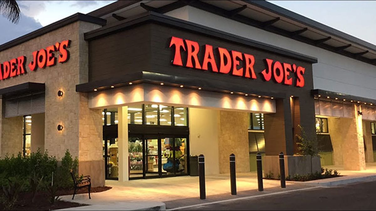 5 Reasons Why College Kids Love Trader Joe's