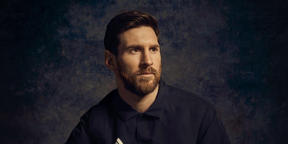 Leo Messi: El G.O.A.T.