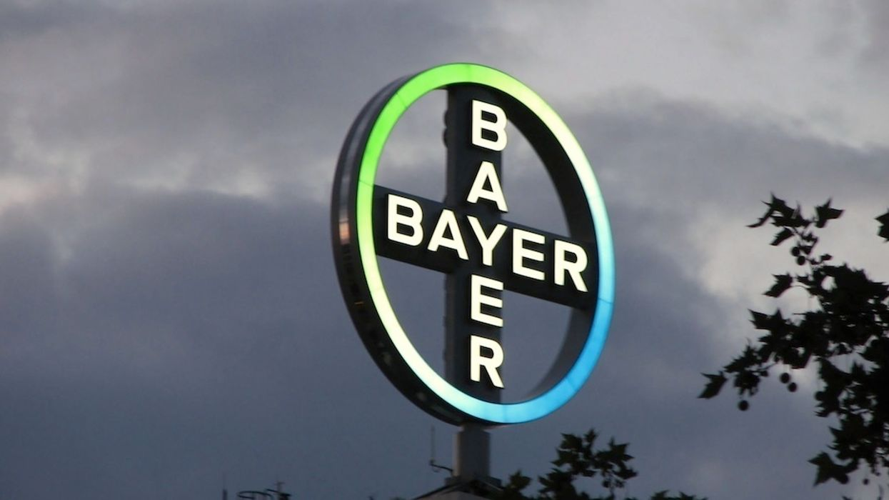 Bayer to Drop Monsanto Name After $63 Billion Takeover