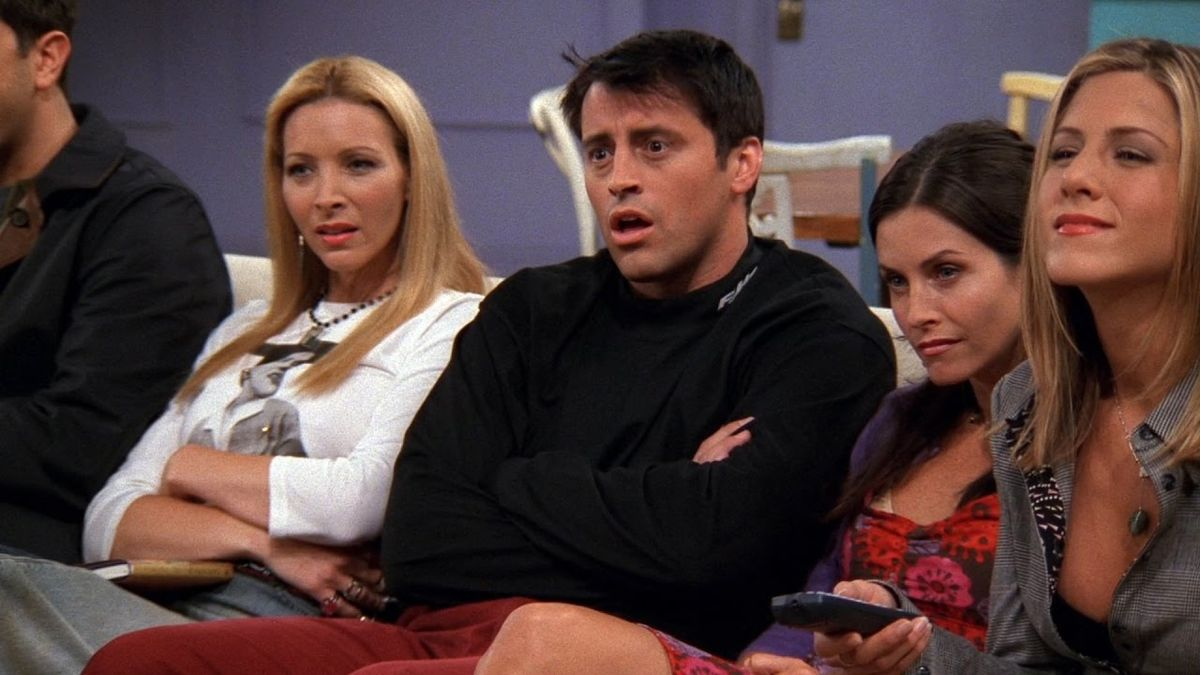 Why Television Needs More Shows Like 'Friends'