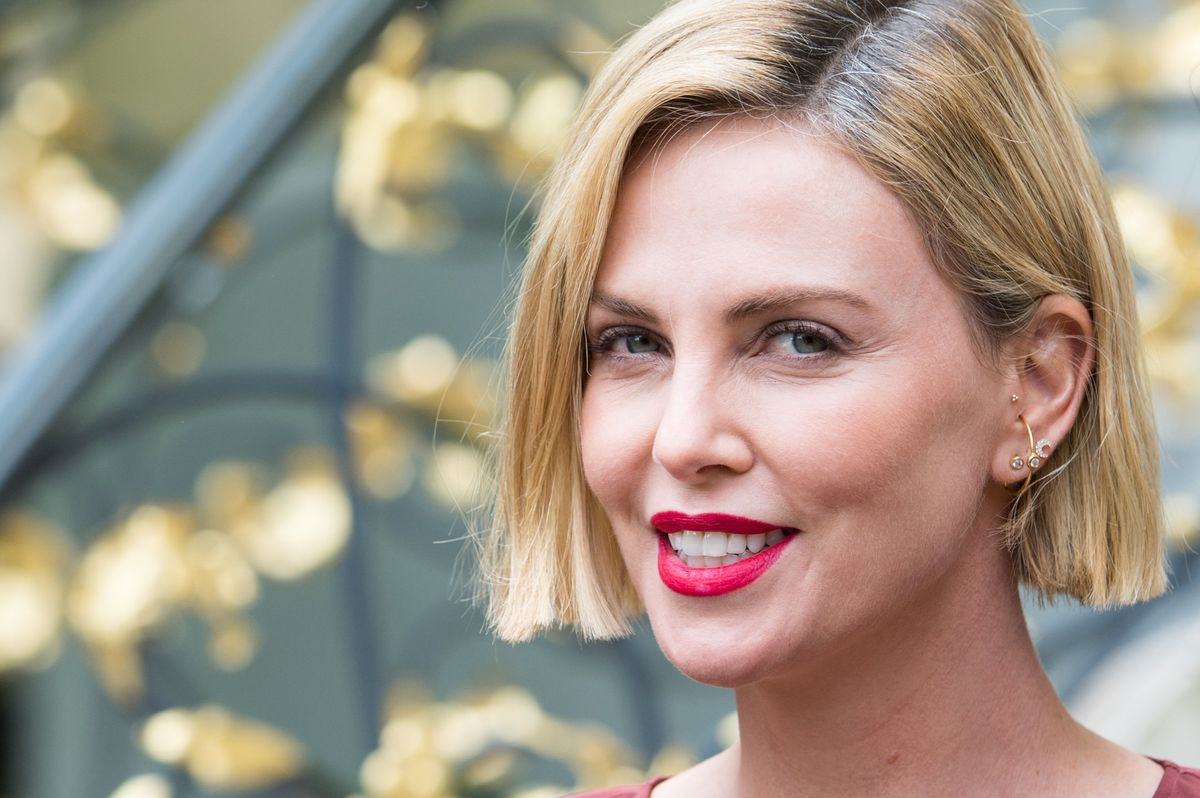 Charlize Theron on HIV: Stigma Stems From Fear