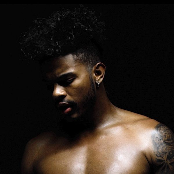 Trevor Jackson Explores Original Sin in 'Right Now'