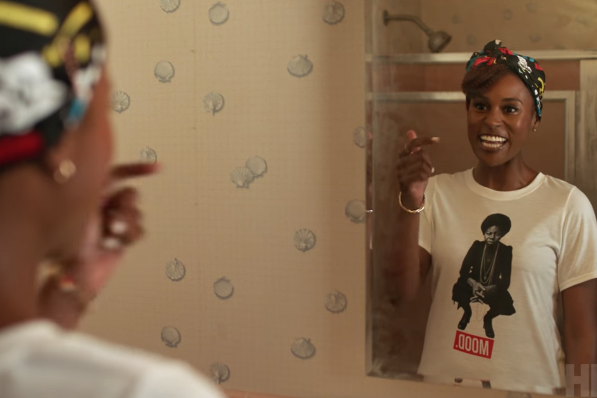 'Insecure' Is Bringing You All the Affirmations You Need This Summer