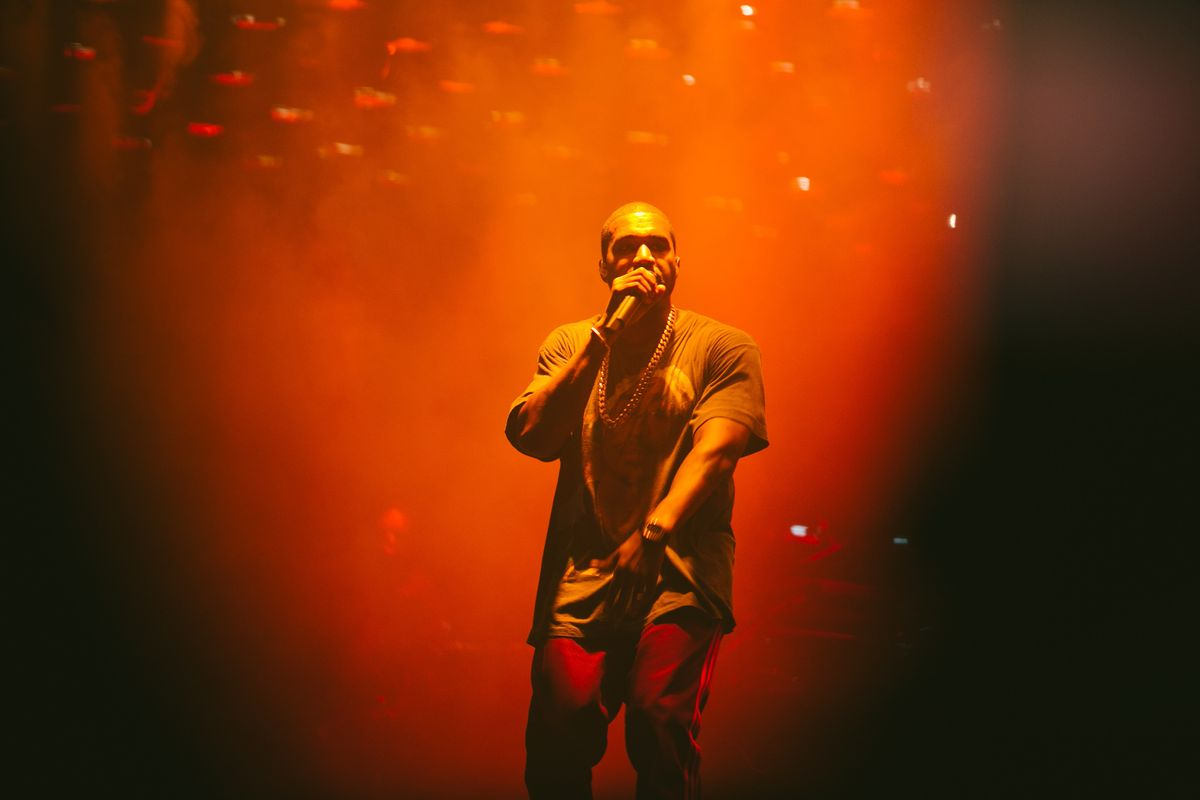 Burna Boy's 'Ye' Has Benefitted from Kanye West's Album Rollout
