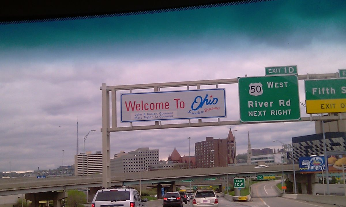 12 Things About Ohio That Confuse Out-Of-Staters