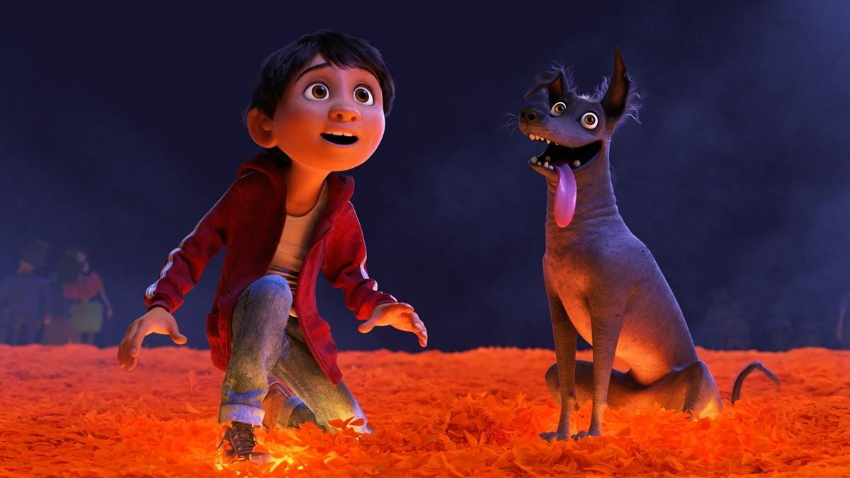 'Coco' Is The Best Pixar Movie I've Seen In A While