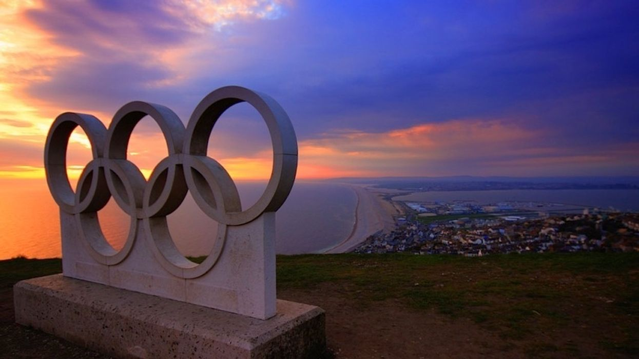 International Olympic Committee Makes 'Biggest Commitment Ever' to Fight Plastic Pollution