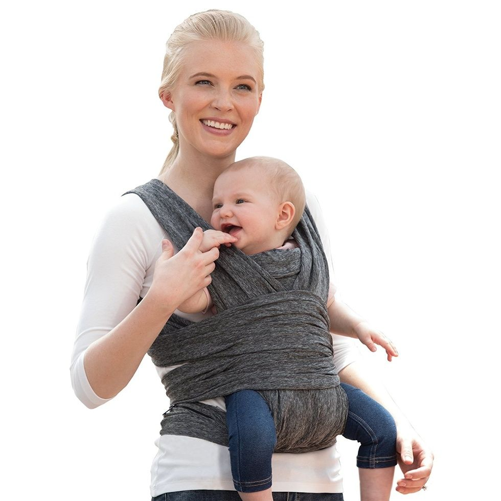 c5d173edb38 8 baby carriers that make it easy to keep your little one close ...