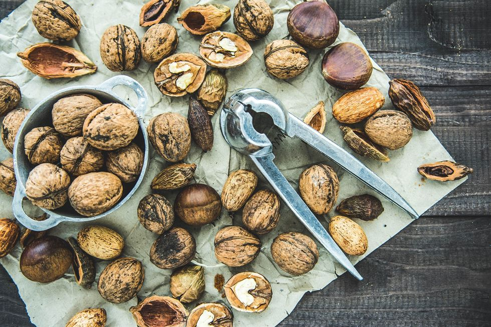 10 Foods Anyone With A Tree Nut Allergy Is Constantly Missing Out On