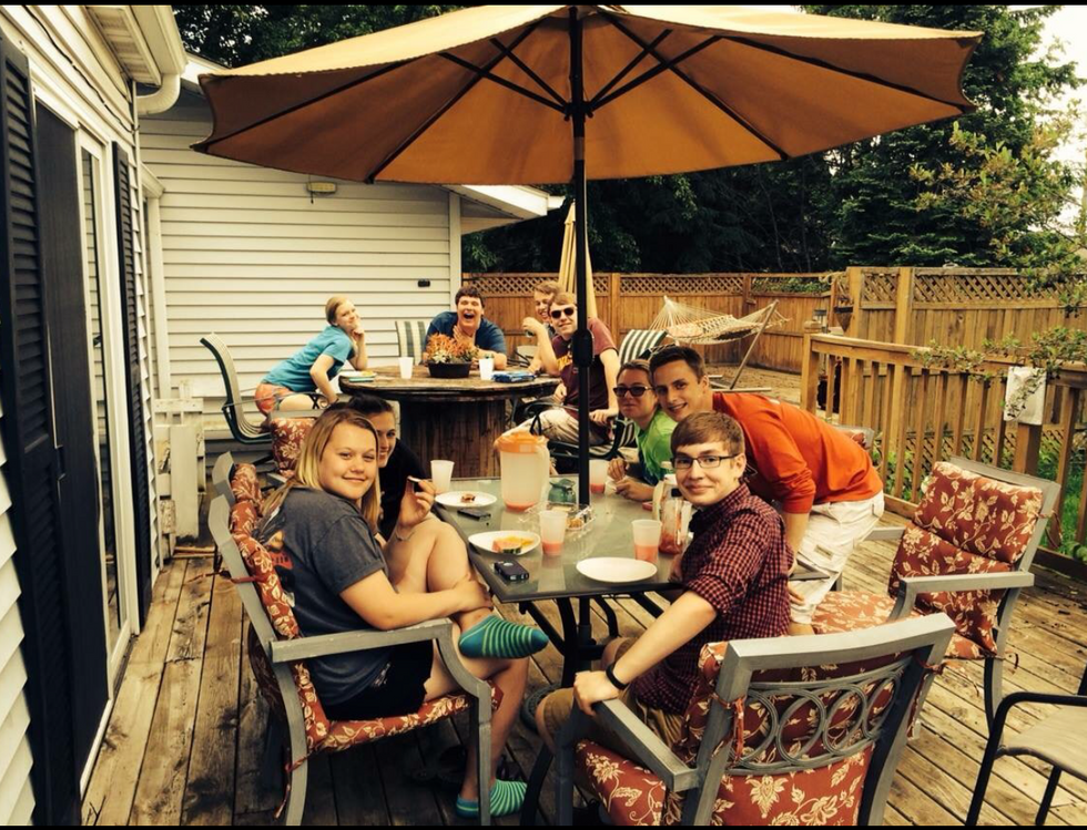 21 Fun Things To Do In A Small Town In The Summertime