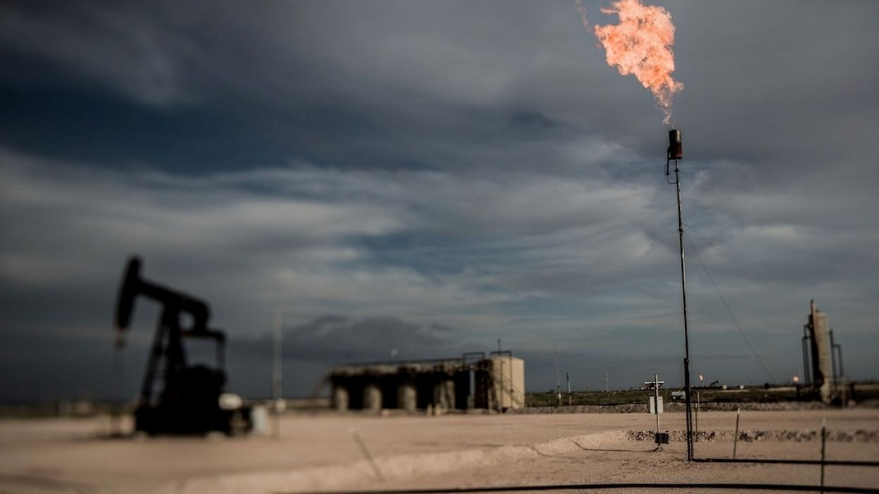 Permian Basin Pipeline Will Carry Out 1 M Barrels of Crude Oil Per Day