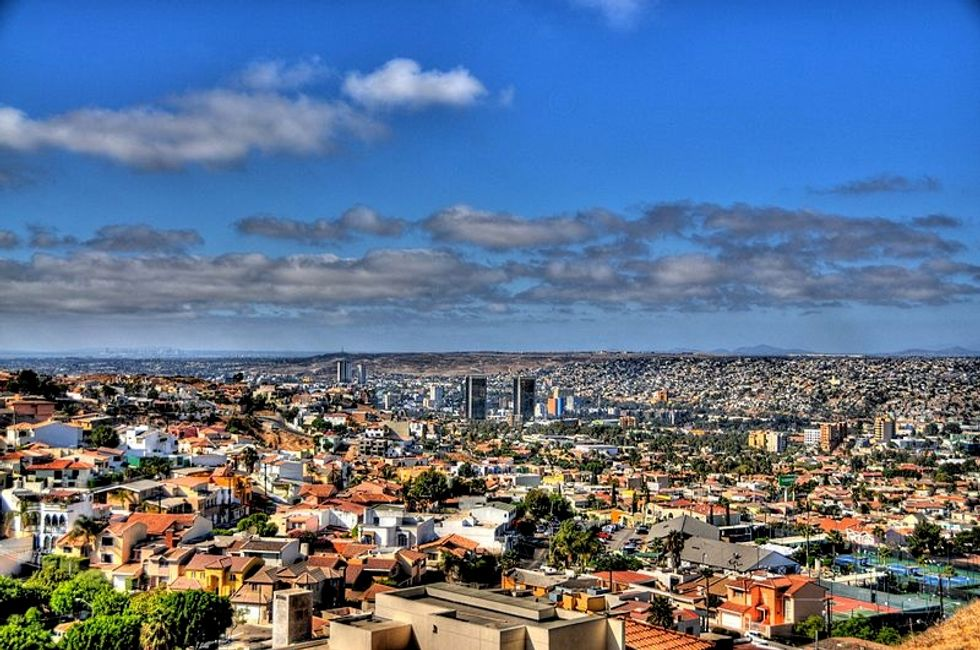 Let's Talk About Tijuana