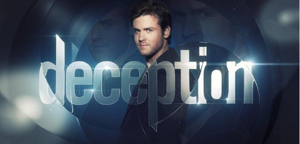 We Sent Over 1,000 Decks Of Cards To The Producers Of 'Deception' So That It Comes Back On Air