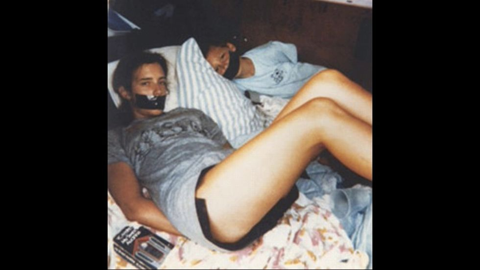 What Happened To Tara Calico: How One Picture Can Change Everything