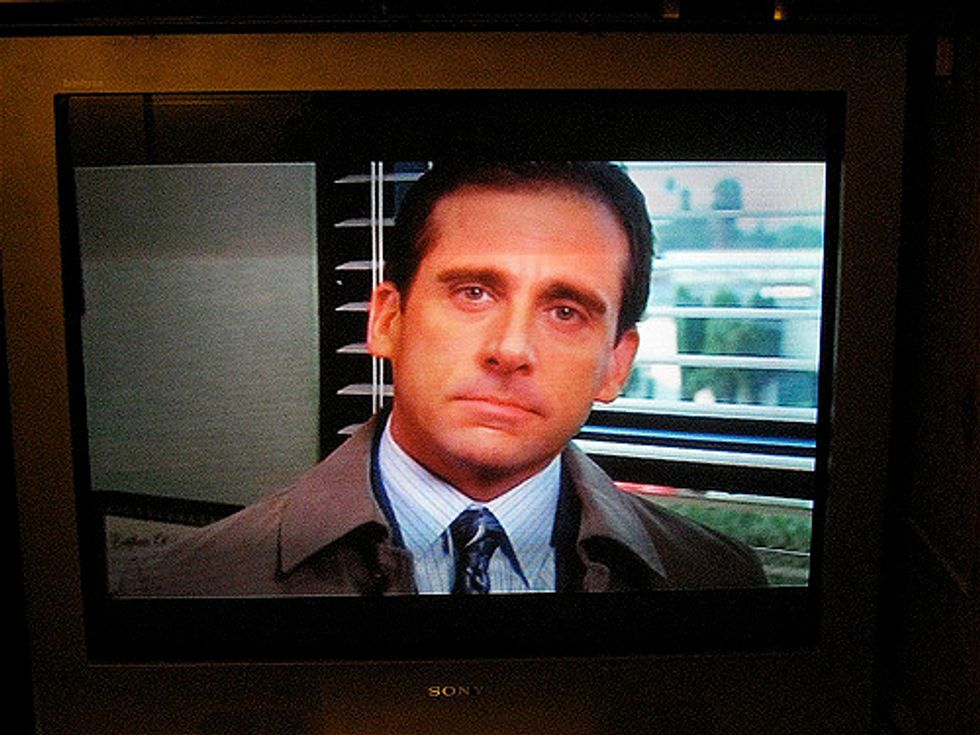 Theories about 'the office' that might be true