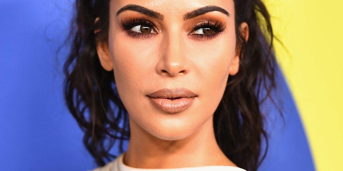 Kim Kardashian West, Future Inventor of Twitter's Edit Button?