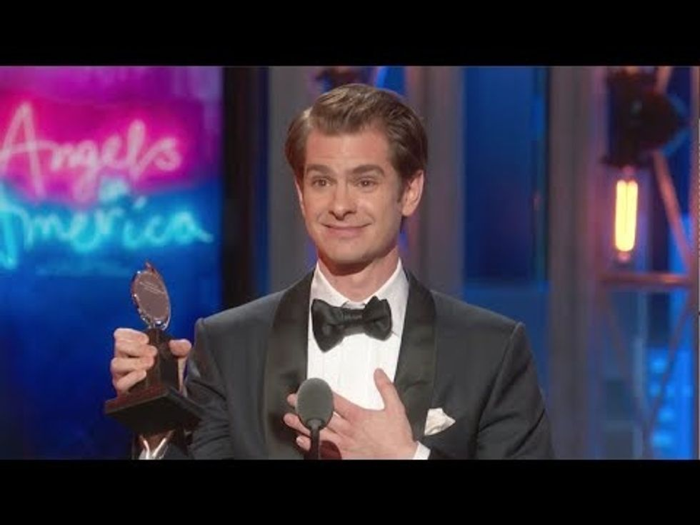 The 72nd Tony Awards: why do our favorites almost always lose?