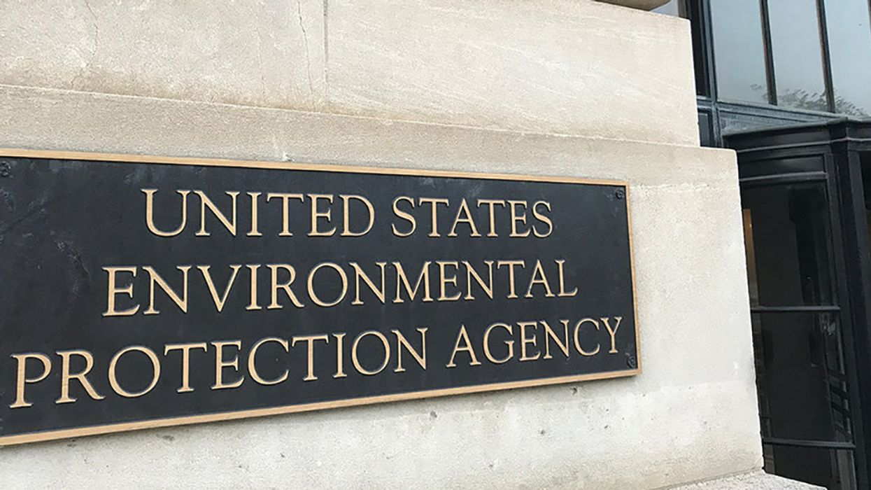 Judge Orders EPA to Comply With Clean Air Act in Ozone Lawsuit