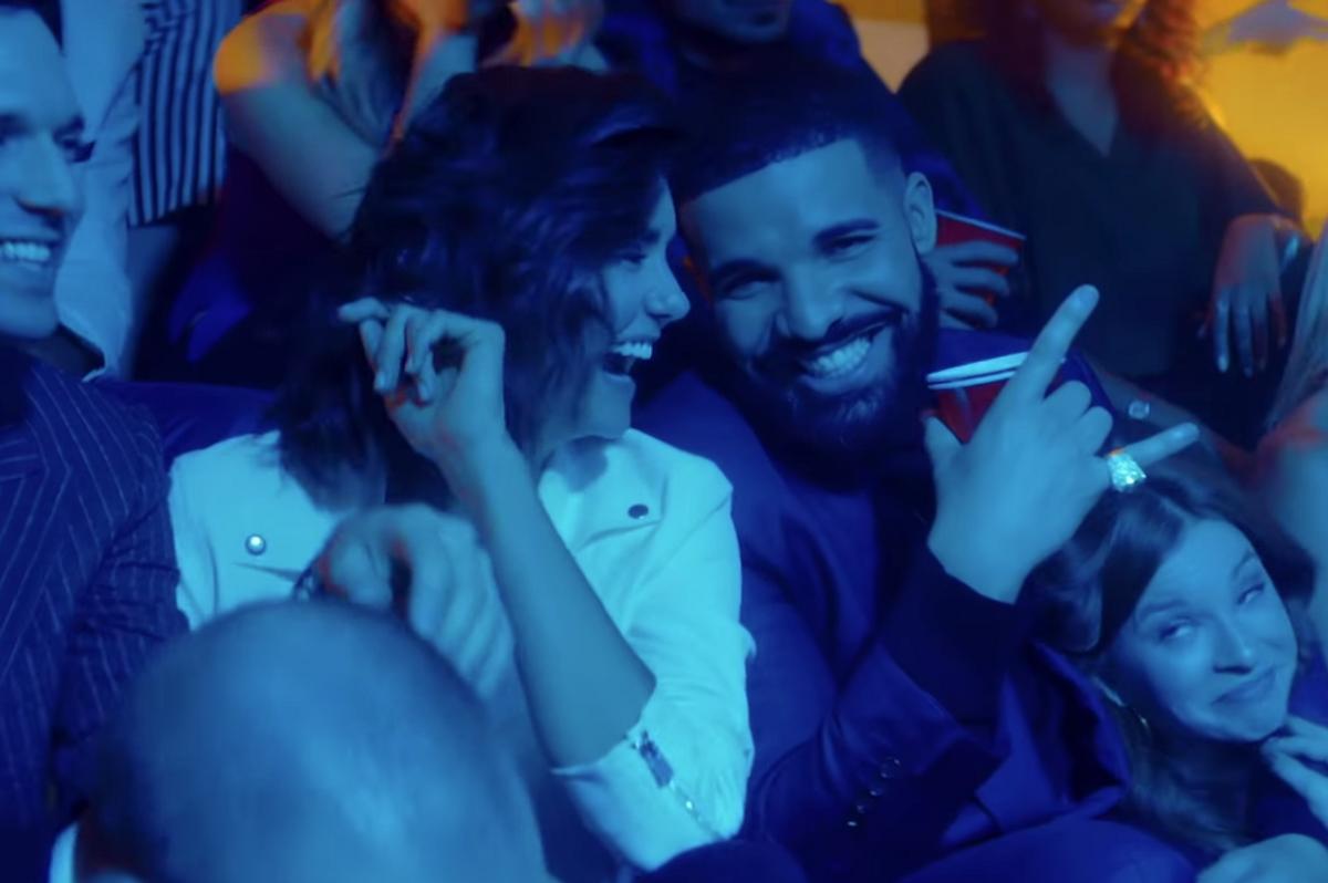 Drake Recruits the Cast of 'Degrassi' for 'I'm Upset'